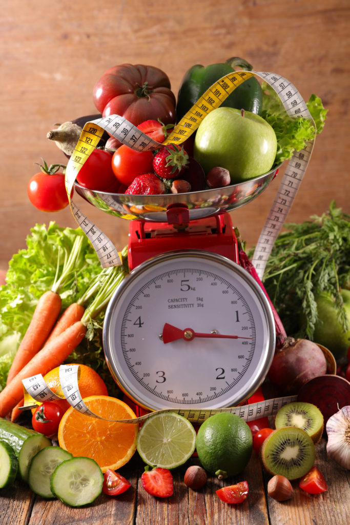 Nutrition Plan: Gaining A Healthier Perspective On Life - LeSash Nutrition & Health